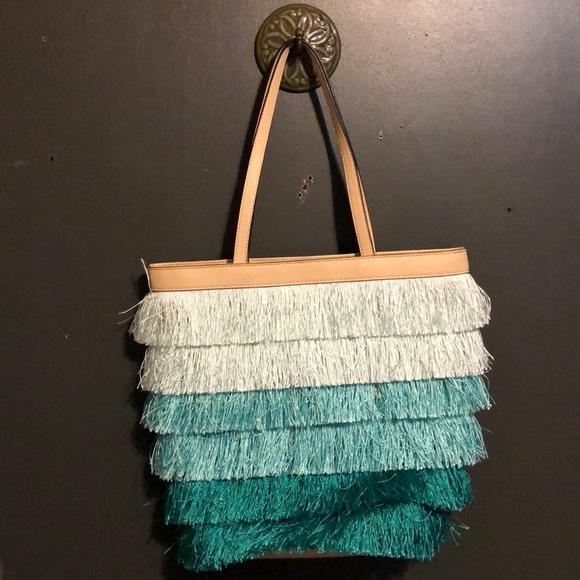 Nine West Handbags - Tasseled purse